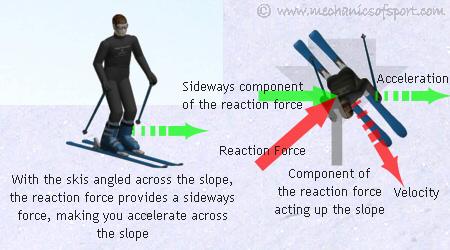 Skiing Mechanics : PDF eBook