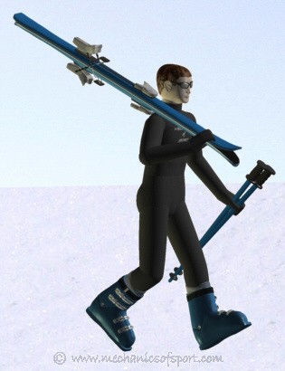 sports mechanics skiing We have a large selection of skis and snowboards, ski and snowboard clothes   stocked ski rental and snowboard rental shop including mechanics to tune your  skis,  we are the central valley's premier winter sports headquarters and offer .